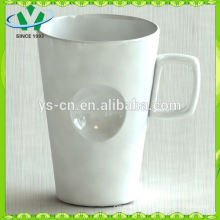 Hot sale wholesale ceramic coffee mug,large soup mugs