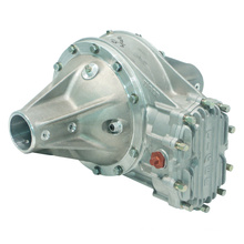 Magnesium Axles Housing and Covers