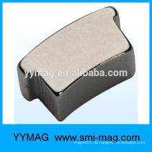 Lichtbogen-Neodym-Rotor-Permanentmagnet