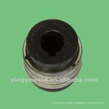 wire feeder roller