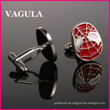 VAGULA Qualität Männer Hemden Manschettenknöpfe (HL10175)