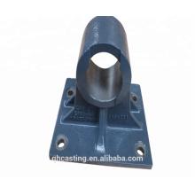 Nuevo diseño de tren de precisión de acero fundido
