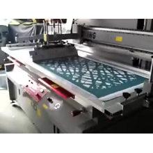 60*100см Semi автоматическая печатная машина экрана