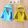 Crianças casacos jaqueta de algodão casacos meninas nylon roupas de inverno quente roupas de moda chirstmas crianças ao ar livre rosa casacos chapéu