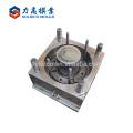 Alta calidad barato personalizado industrial barril moldeo por inyección proveedor chino pintura cubo molde