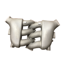 Aluminium intake manifold with high quality and most competitive price