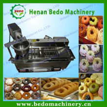 Sweet donut making machine&donuts machine