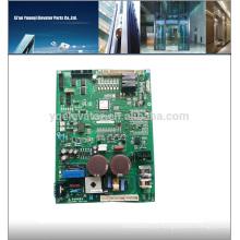 Hyundai elevador partes M2DI-INT-7A-H VER1.02 tablero de control de la puerta del ascensor