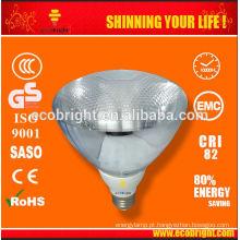 Par 38 25W CFL lâmpada 10000H CE qualidade