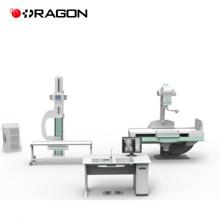 Fluoroscopia médica usada máquina de raio-x portátil à venda