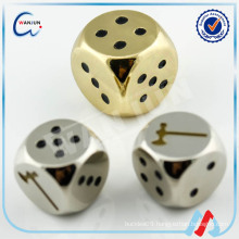 Sedex 4p Metal colored sexy big dice