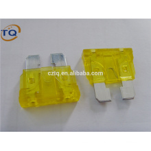 20A Medium hrc Blade Fuse Types for Cars/Trunks/Motorcycle