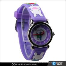 Relógio de desenho animado de boa qualidade para crianças