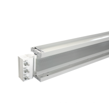 CCX 630A intensive copper electrical busway