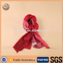 women's fashionable pure cashmere scarf