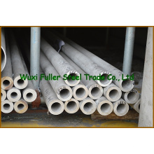 Безшовная Труба нержавеющей стали ASTM a312 трубы Tp316/316L для