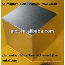 Großen Magneten für Verkauf super Neo Seltenerd-Magneten