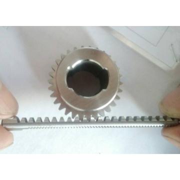 Construction Hoist Rack and Pinion Gear Racks