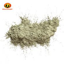 Molienda de polvo de carburo de silicio fabricante de corindón