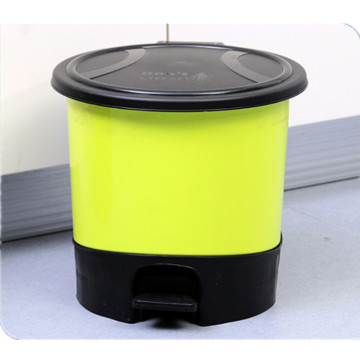 High Quality Home kids  Plastic Dustbin