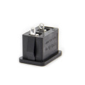 EU 2 Prong Laptop AC Plug Adapter