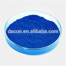 Гардения синий пигмент