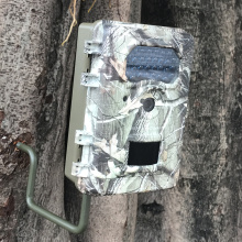 Best Camouflage IR Trail Camera