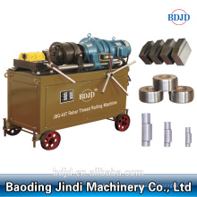 bar screw making machine thread rolling machine