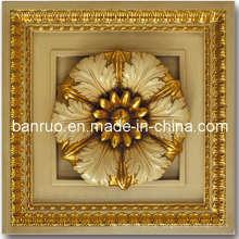 Luxus-preiswerte quadratische Deckenplatte für Hallendekoration (PUBH50-2-F19)