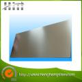 Nickel und Nickel-Legierung Platte und Blatt