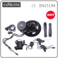Motorlife bafang BBS01 36v 250w bafang 8fun motor