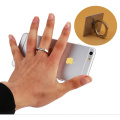 Easy Install Phone Ring Kickstand Finger Ring Holder Universal Reusable Mobile Phone Accessories