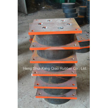 High Damping Rubber Bearing for Building and Bridge Base