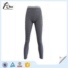 Fashion Jacquard Horse Pants Girls Preteen Underwear