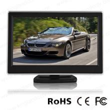 5 Zoll TFT-LCD Sicherheit Digital Auto Rückansicht Monitor