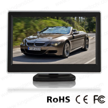 5 Inch TFT-LCD Security Digital Car Rear View Monitor