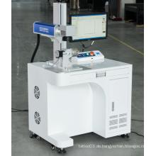 Faserlaser Metallgravur cnc Lasermaschine