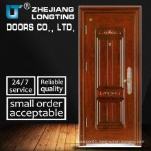 Cold-Rolled Steel Sheet Steel Door