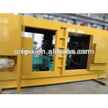 60Hz generador diesel con alternador 100% cables de cobre