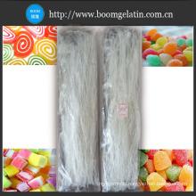 10kg PP Woven Bag Agar-Agar Strips