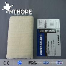 Usine vente directe cuisine coton tissu