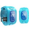 GPS Смарт-часы лучше, чем на q50 дети GPS часы (WT50-кВт)
