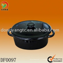Фабрика прямые оптовые керамический горшок суп