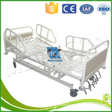MDK-T200 Luxurious Medical Hospital Beds with Four Revolving Levers (ICU BED)