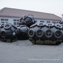 Proveedor de guardabarros marinos para buques Embarcaciones fabricadas N China