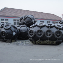 Supplier of Marine Fenders for Vessels Ships Made N China