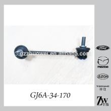 Longlife coche delantero strut estabilizador LH OEM. GJ6A-34-170 para Mazda 6