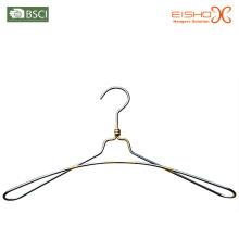 Верхняя вешалка для вешалки для одежды из металла