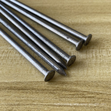 Hot selling iron nail carbon steel