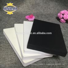 Nouveaux produits de panneau de PVC mousse blocs de feuille de PVC